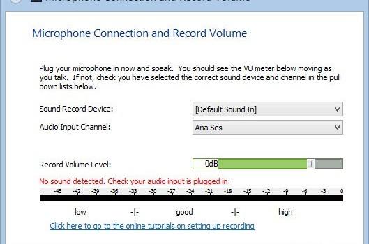RecordPad Sound Recorder Ekran Görüntüleri - 5