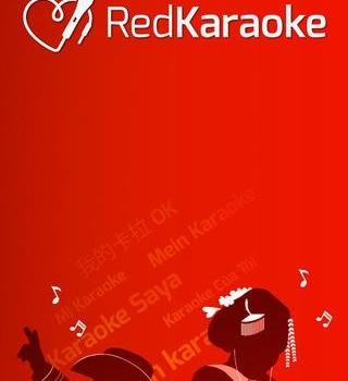 Red Karaoke Ekran Görüntüleri - 5
