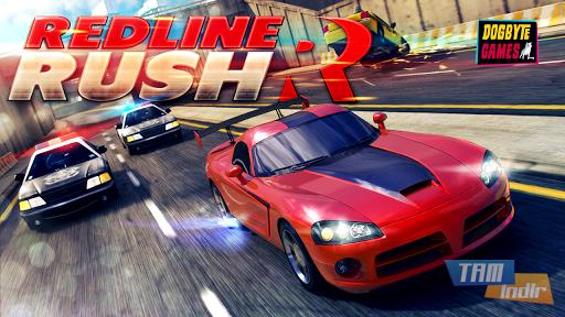 Redline Rush Ekran Görüntüleri - 5