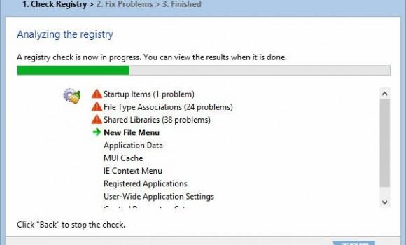 Registry Life Ekran Görüntüleri - 2
