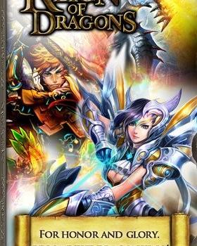 Reign of Dragons Ekran Görüntüleri - 1