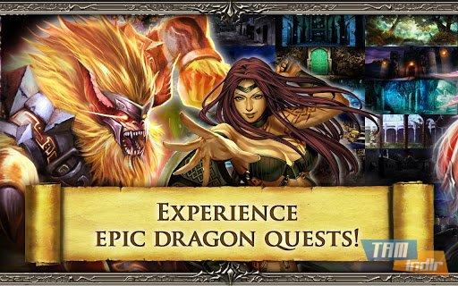 Reign of Dragons Ekran Görüntüleri - 3