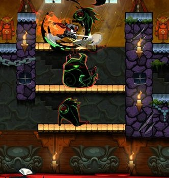 Release The Ninja Ekran Görüntüleri - 2