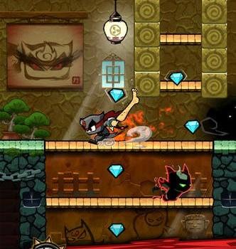 Release The Ninja Ekran Görüntüleri - 1