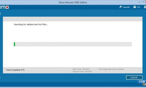 Remo Recover FREE Edition Ekran Görüntüleri - 2