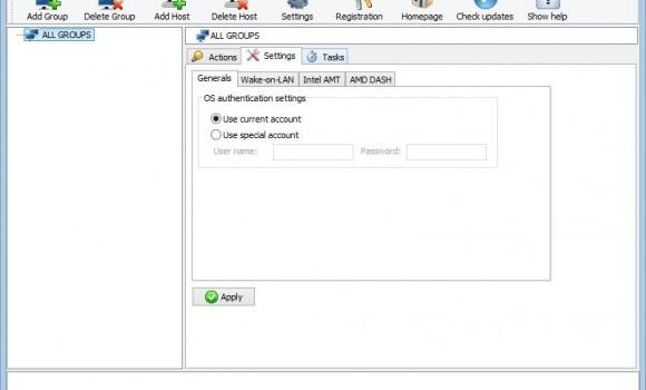 Remote Computer Manager Ekran Görüntüleri - 2