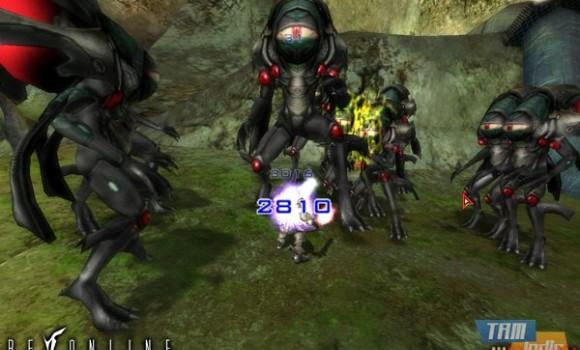 RF Online Ekran Görüntüleri - 1