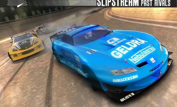 Ridge Racer Slipstream Ekran Görüntüleri - 2