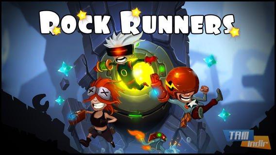 Rock Runners Ekran Görüntüleri - 1