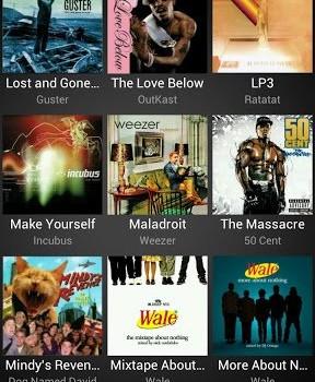 Rocket Music Player Ekran Görüntüleri - 6