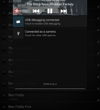 Rocket Music Player Ekran Görüntüleri - 4
