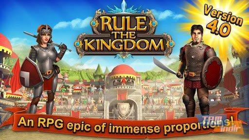 Rule the Kingdom Ekran Görüntüleri - 8