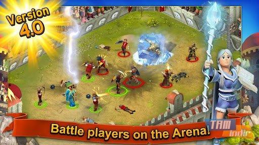 Rule the Kingdom Ekran Görüntüleri - 7