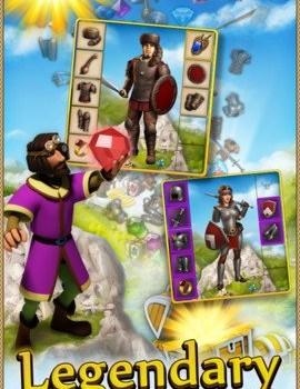 Rule the Kingdom Ekran Görüntüleri - 3