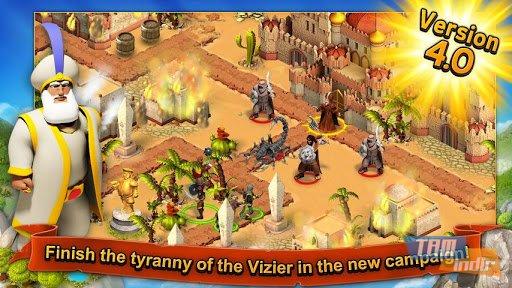 Rule the Kingdom Ekran Görüntüleri - 6