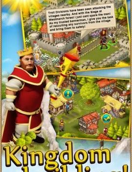 Rule the Kingdom Ekran Görüntüleri - 5