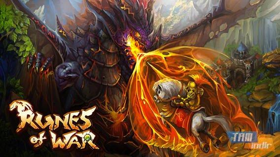Runes of War Ekran Görüntüleri - 5