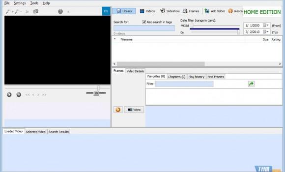 Saleen Video Manager Ekran Görüntüleri - 3