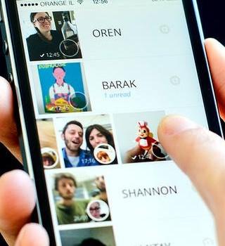 Samba Ekran Görüntüleri - 1