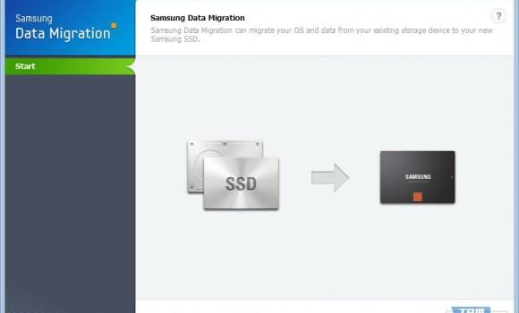Samsung Data Migration Ekran Görüntüleri - 2