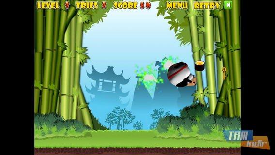 Samurai Panda Ekran Görüntüleri - 3