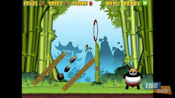 Samurai Panda Ekran Görüntüleri - 2
