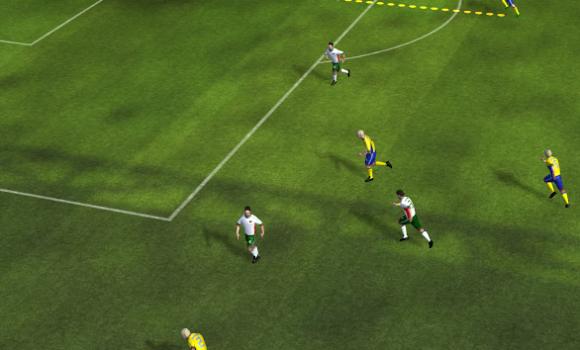 Score! World Goals Ekran Görüntüleri - 6