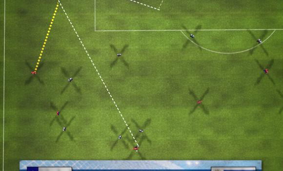 Score! World Goals Ekran Görüntüleri - 5