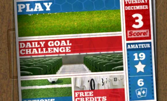 Score! World Goals Ekran Görüntüleri - 4