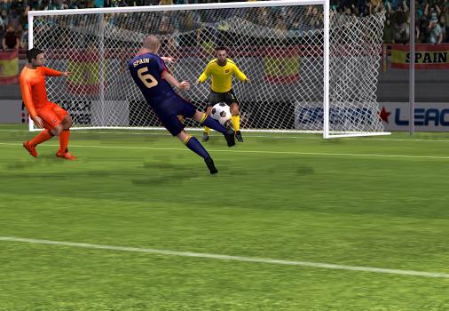 Score! World Goals Ekran Görüntüleri - 2