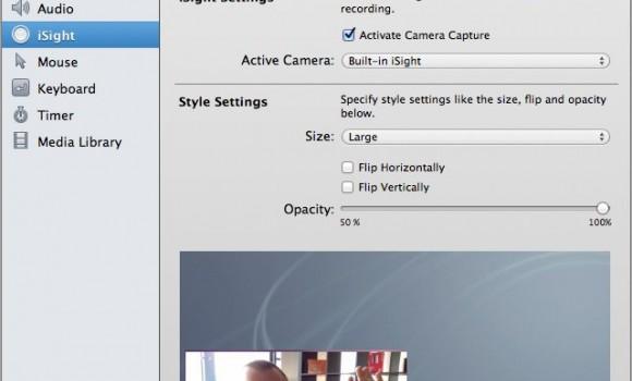 Screenium Ekran Görüntüleri - 1