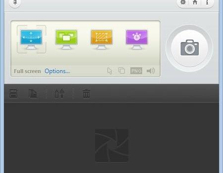 ScreenshotRaptor Ekran Görüntüleri - 4