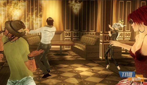 Second Life Ekran Görüntüleri - 4