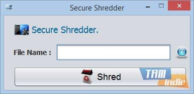 Secure Shredder Ekran Görüntüleri - 2