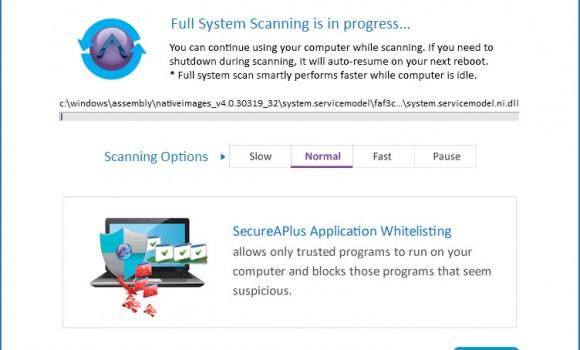 SecureAPlus Ekran Görüntüleri - 5