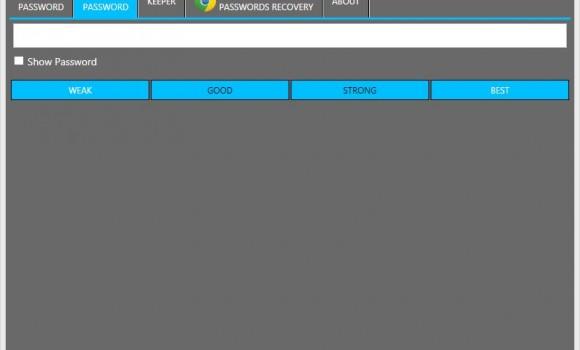 SecurePassword Kit Ekran Görüntüleri - 3