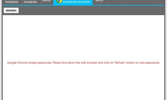 SecurePassword Kit Ekran Görüntüleri - 1
