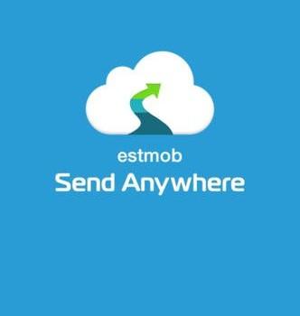 Send Anywhere Ekran Görüntüleri - 5