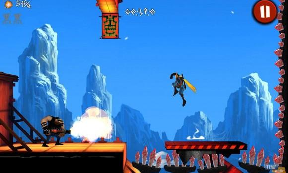 Shadow Blade Ekran Görüntüleri - 2