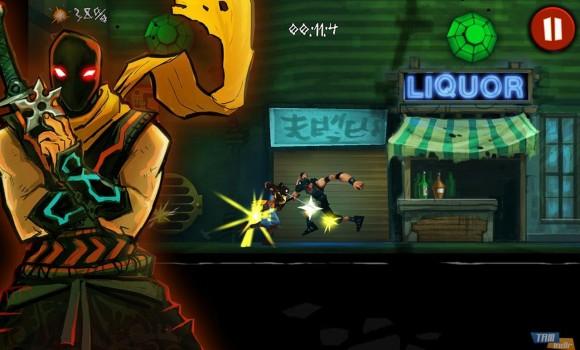 Shadow Blade Ekran Görüntüleri - 1