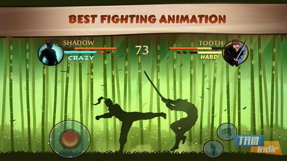 Shadow Fight 2 Ekran Görüntüleri - 4