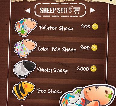Sheep Up! Ekran Görüntüleri - 1