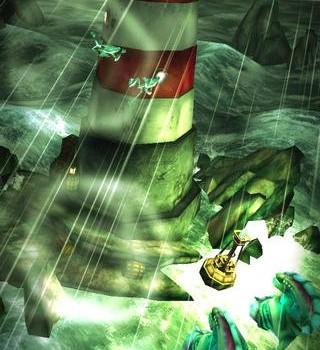 Shoggoth Rising Ekran Görüntüleri - 3