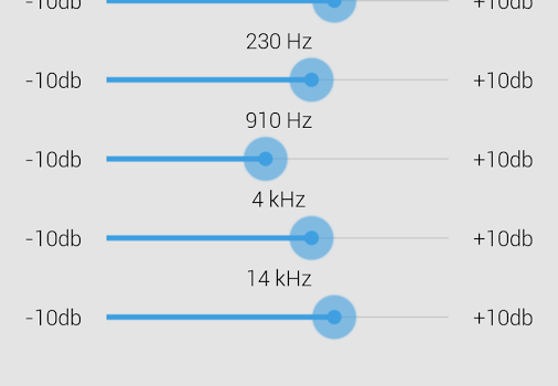 Shuttle Music Player Ekran Görüntüleri - 1