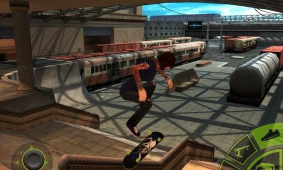 Skateboard Party 2 Ekran Görüntüleri - 4
