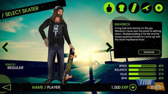 Skateboard Party 2 Ekran Görüntüleri - 2
