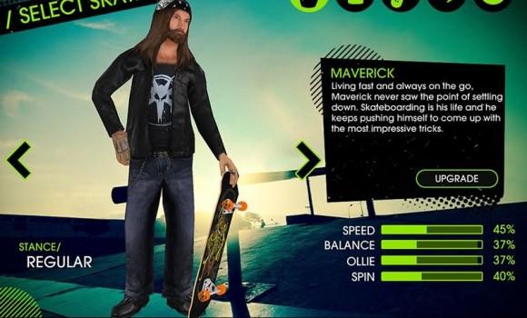 Skateboard Party 2 Ekran Görüntüleri - 1