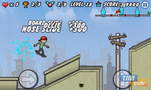 Skater Boy Ekran Görüntüleri - 1