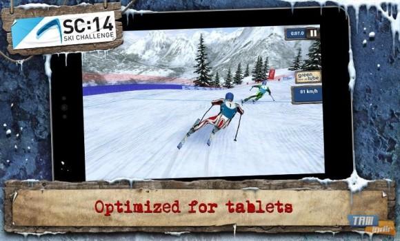 Ski Challenge 14 Ekran Görüntüleri - 8