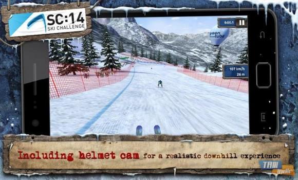 Ski Challenge 14 Ekran Görüntüleri - 2